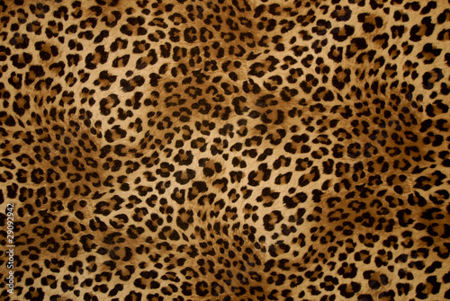 Foto op Plexiglas Luipaard tessuto maculato di cashmere
