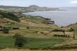 Landschaft bei Sao Sebastiao - Terceira