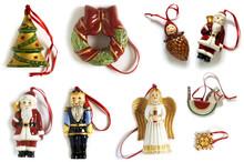 Ornamenti Natalizi - 29161949