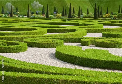 Photo  Frederiksborg Garden