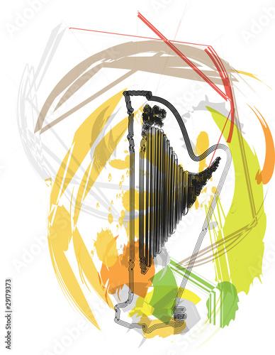 ilustracja-wektorowa-instrument-muzyczny