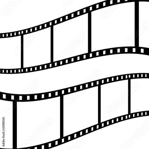 Papiers peints Retro film
