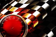 Racing Background Horizontal