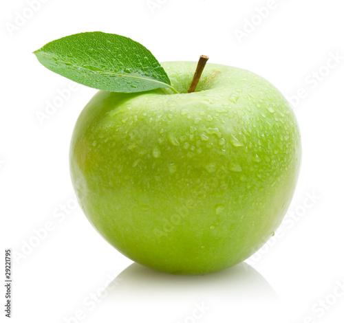 Fotografie, Obraz  apple