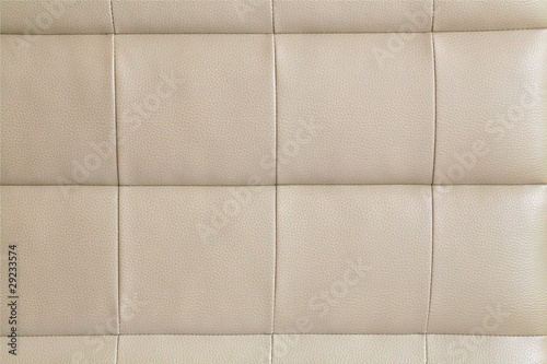 Photo Stands Leder Leder beige