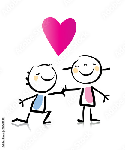 Couple In Love Cartoon Buy This Stock Vector And Explore Similar Vectors At Adobe Stock Adobe Stock