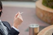 煙草 タバコ 禁煙 男性...