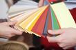canvas print picture - neue Farbe auswählen