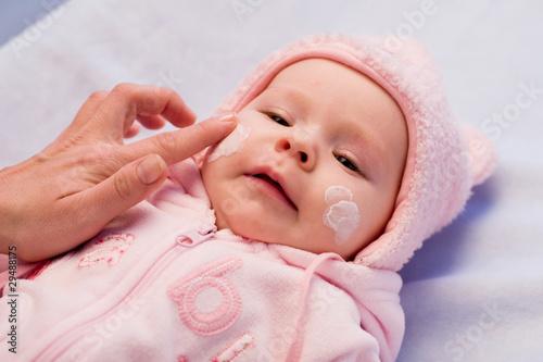 Fototapeta baby beauty obraz