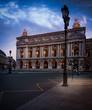 Portrait Opéra de paris