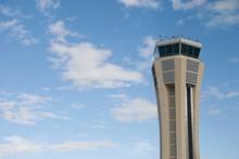 Torre De Control, Aeropuerto Malaga.