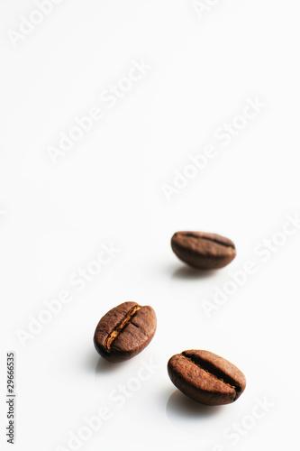 Keuken foto achterwand Koffiebonen コーヒー豆