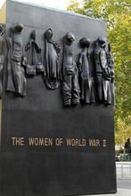 The Woman Of World War II Memo...