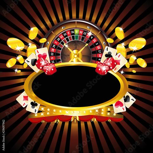 Goldene roulette kugel 2019