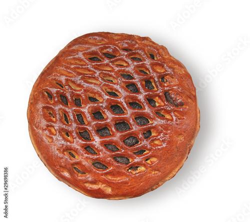 Fotografie, Obraz  Rosy poppy pie