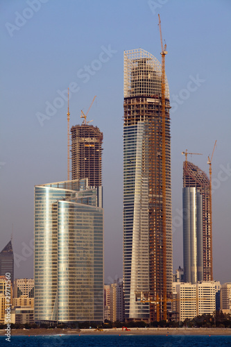 Fotobehang Abu Dhabi Abu Dhabi 27