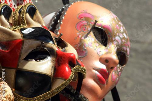 Fototapeta Venetian Mask obraz