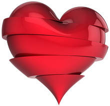 Beautiful Broken Heart. Slices Of Sweetheart. Fall Out Of Love