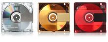 Audio Mini Discs For Music #2....