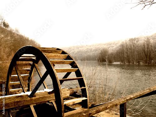 Naklejki krajobraz wiejski-krajobraz