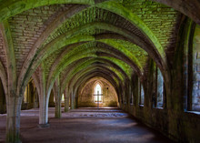 Cellarium Arches
