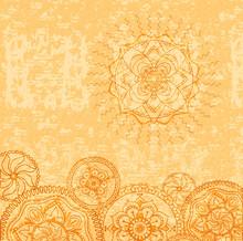 Ornamental Grung Blank