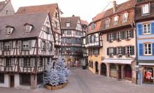 Architecture, Colmar, Patrimoine