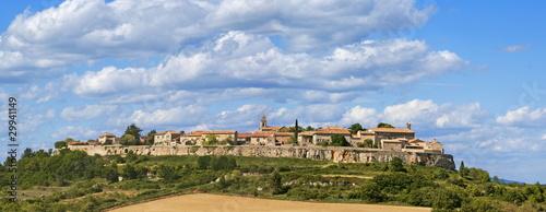 Fotografía  Village perché de Lussan