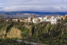Nigüelas En La Alpujarra