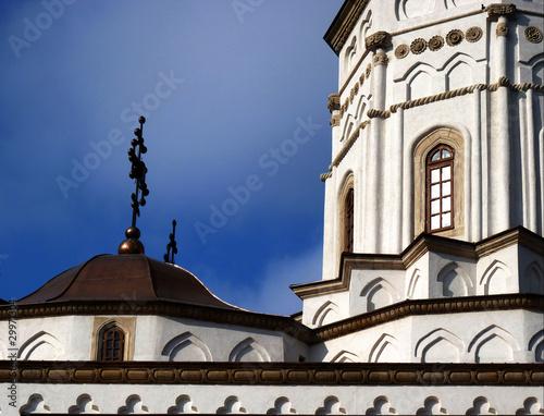 Fotografie, Obraz  old church37