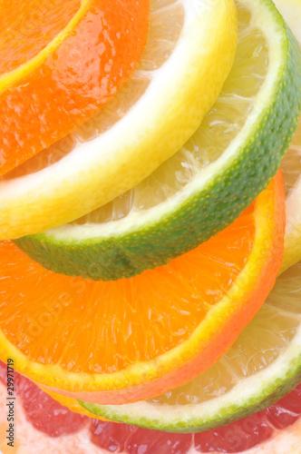 Fotografie, Obraz  Rondeurs vitaminées