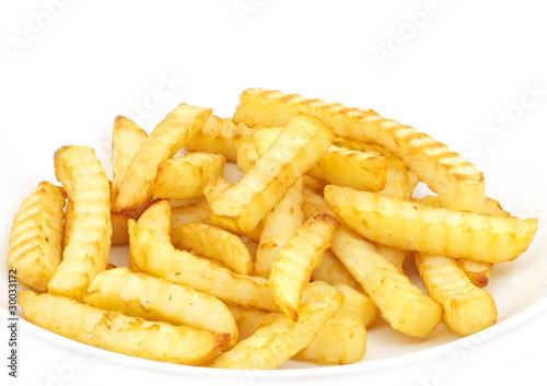 Fotografia, Obraz  Chips