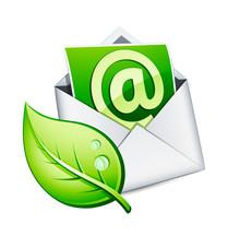 E-mail Nature Recyclage Papier