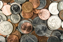 United States Coins - Pocket C...