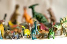 Dinosaurs Toys