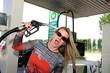Treibstoffpreise