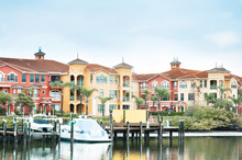 Condo With Boats Florida Typic...