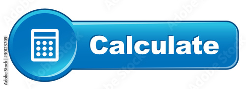 CALCULATE Web Button (calculator mathematics tools online icon