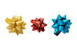 fiocchi colorati