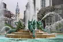 Swann Memorial Fountain Logan ...