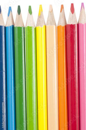 Fototapety, obrazy: pencils