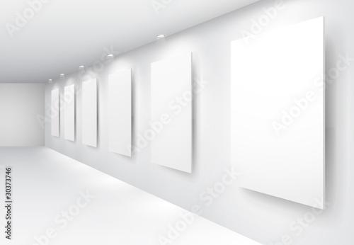 Fotografía  Gallery Interior