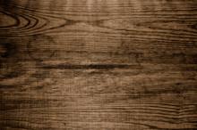 Altes Holz Hintergrund Braun