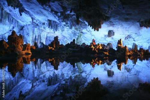Reed Flute Cave (Lu Di Yan)