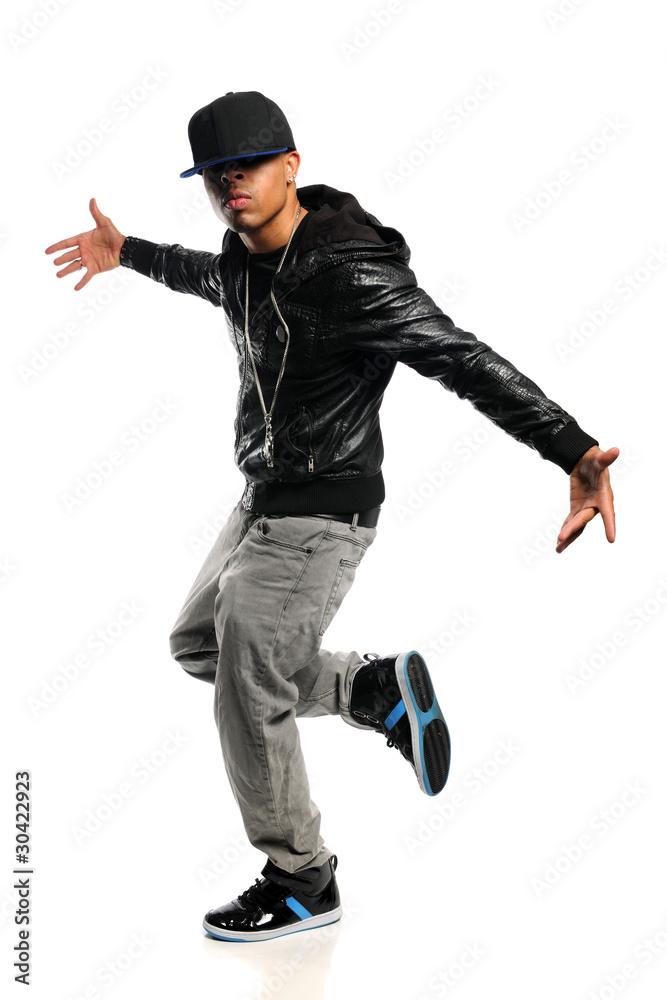 Fotografía Hip Hop Dancer | Europosters.es