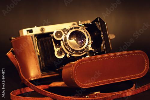 Fototapeta  camera