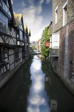 Old English Houses