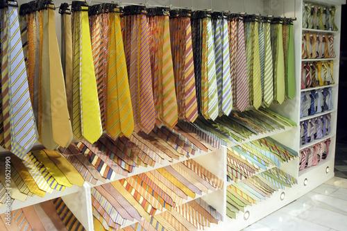 precio bajo mejor salida para la venta Tienda de corbatas 1 - Buy this stock photo and explore ...