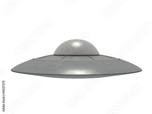 Canvas Prints UFO ufo 16
