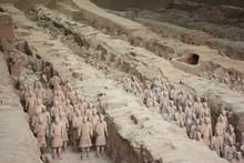 Terracotta Warriors Museum, Xian